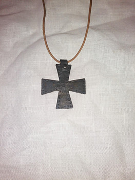 Birka Viking Cross