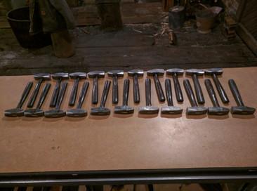 Little Hammers