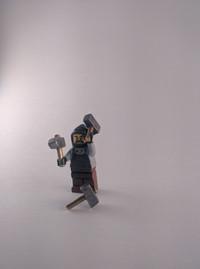 Lego Hammers