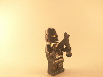 Lego Swords