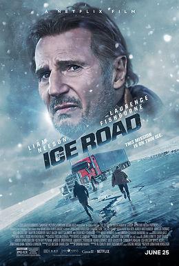 THE ICE ROADS
