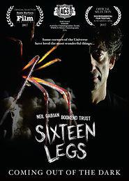SIXTEEN LEGS  nature documentary