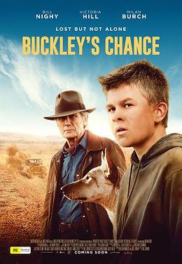 BUCKLEY'S CHANCE