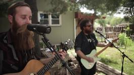 Jack Grelle - Live