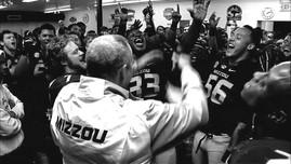 "Mizzou Footabll - ""Coach Pinkel"""