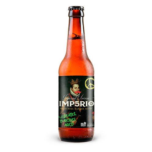 IMP5RIO (Imperial Saison BA Moscatel)