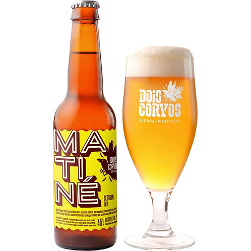 Matiné (Session IPA)