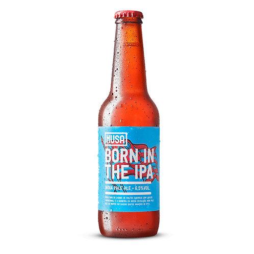 Born in the IPA (IPA)