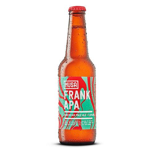 Frank APA (American Pale Ale)