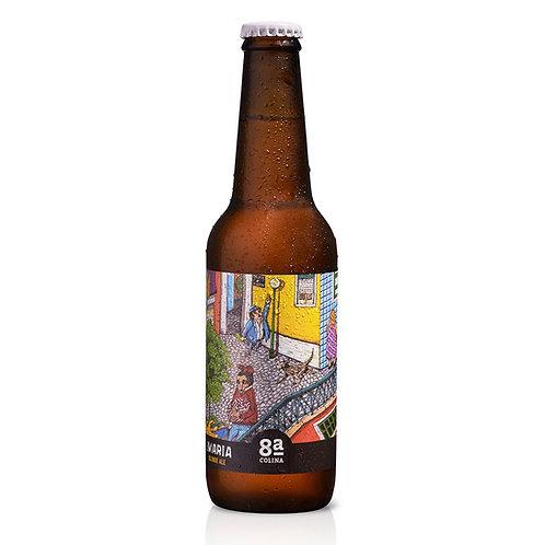 Vila Maria (Blonde Ale)