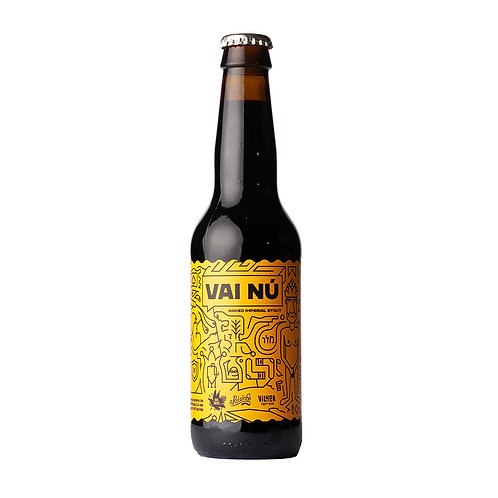Vai Nu (Naked Imperial Stout)