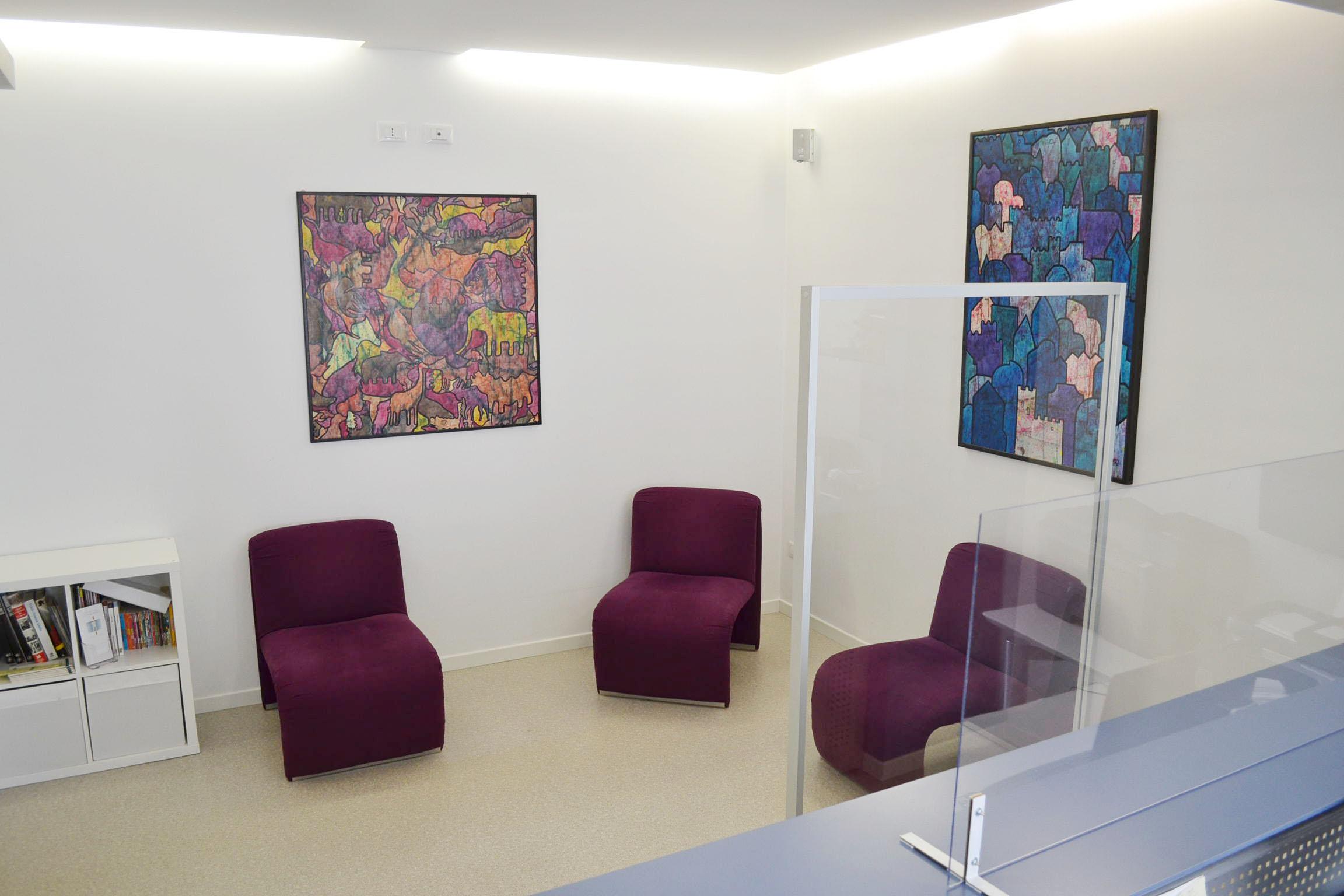 Sala attesa 04