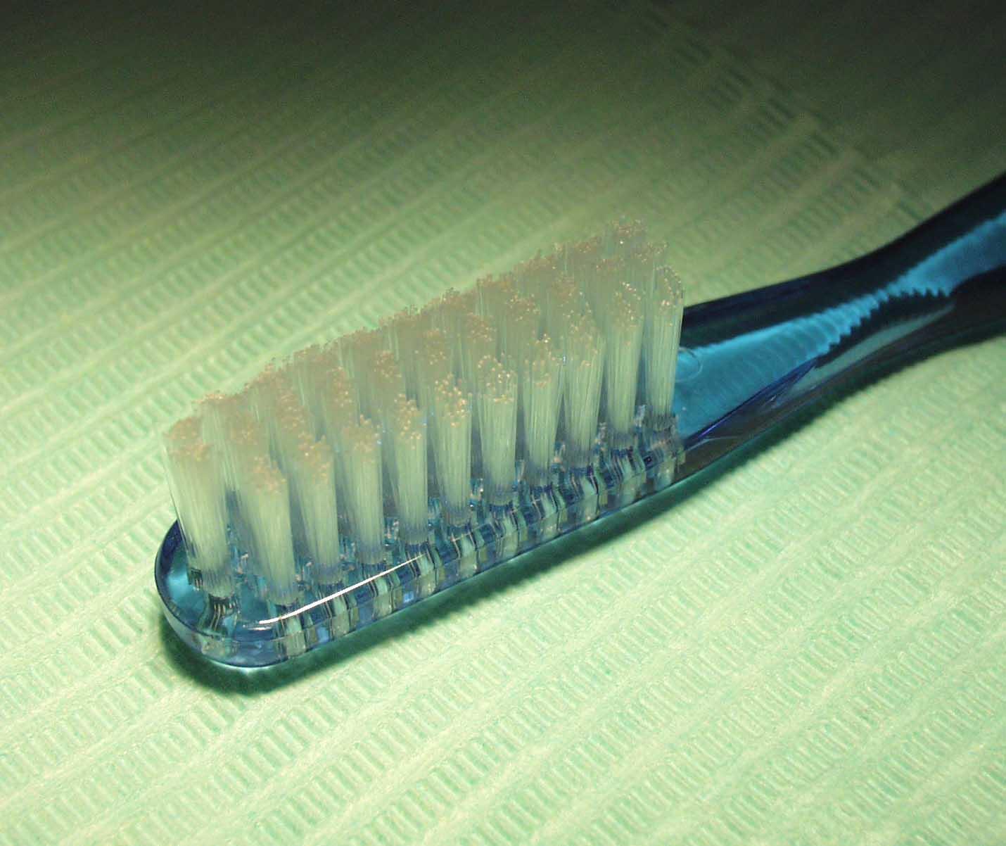 igiene - spazzolino