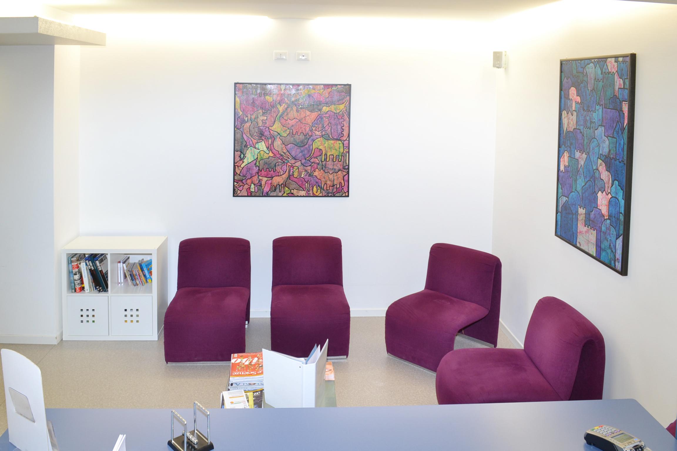 Sala attesa 2