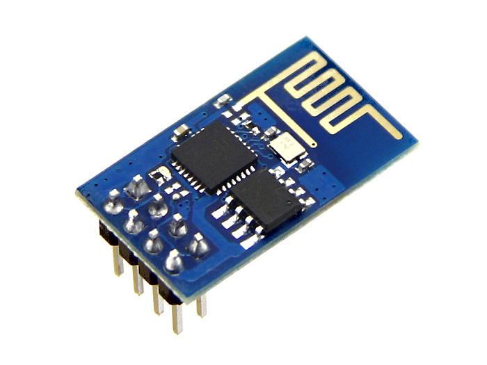 ESP8266 EX
