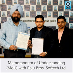 MOU with CEC