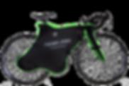 protezione bici bicicletta telaio think pro bike protection