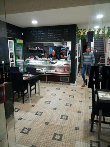 Piso R/C  | República da Carne - Churrascaria no Carvão