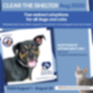 Clear the Shelters - Square - 2020-01.pn