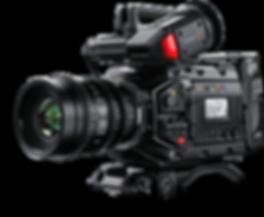 URSA Mini Pro 4.6K G2
