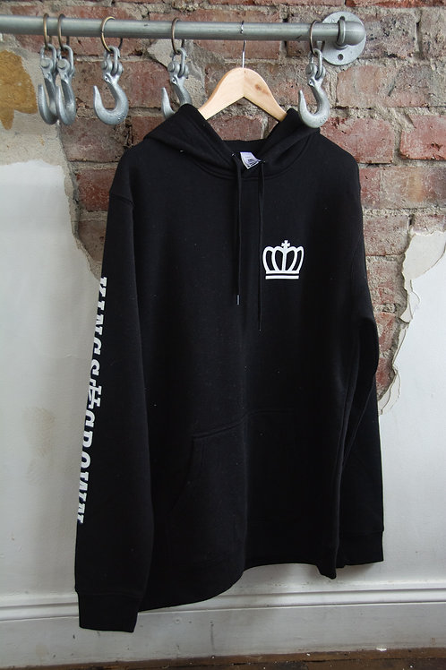 Kings Crown Hoodie
