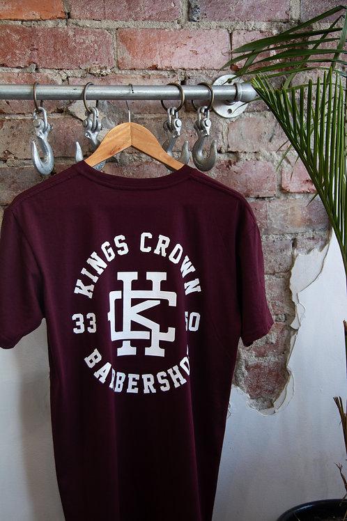 Kings Crown Staple T-Shirt