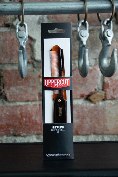 Uppercut Deluxe Flip Comb