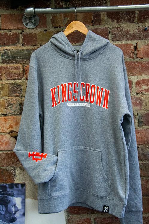 Kings Crown Varsity Hoodie