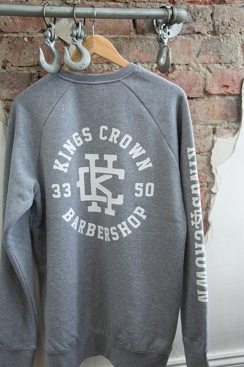 Kings Crown Crew Neck