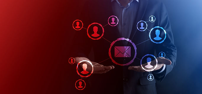 email-user-icon-sign-symbol-marketing-newsletter-concept-diagram-sending-email-bulk-mail-e