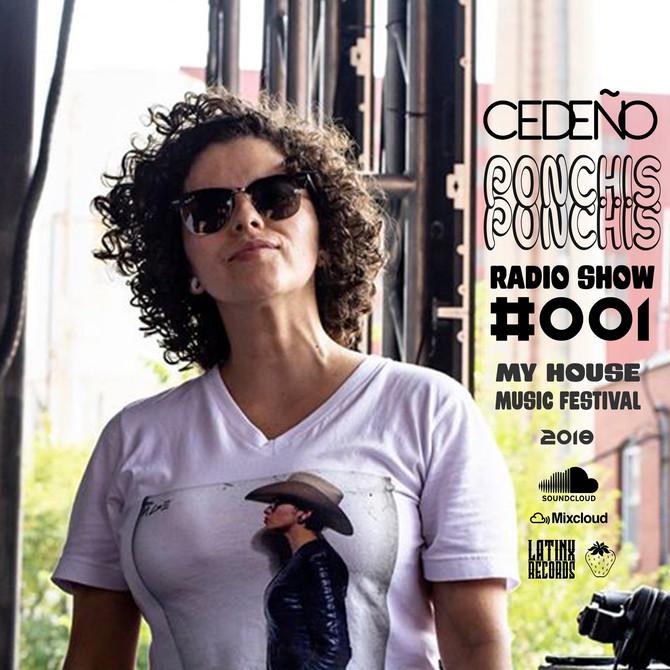 PONCHIS PONCHIS RADIO SHOW