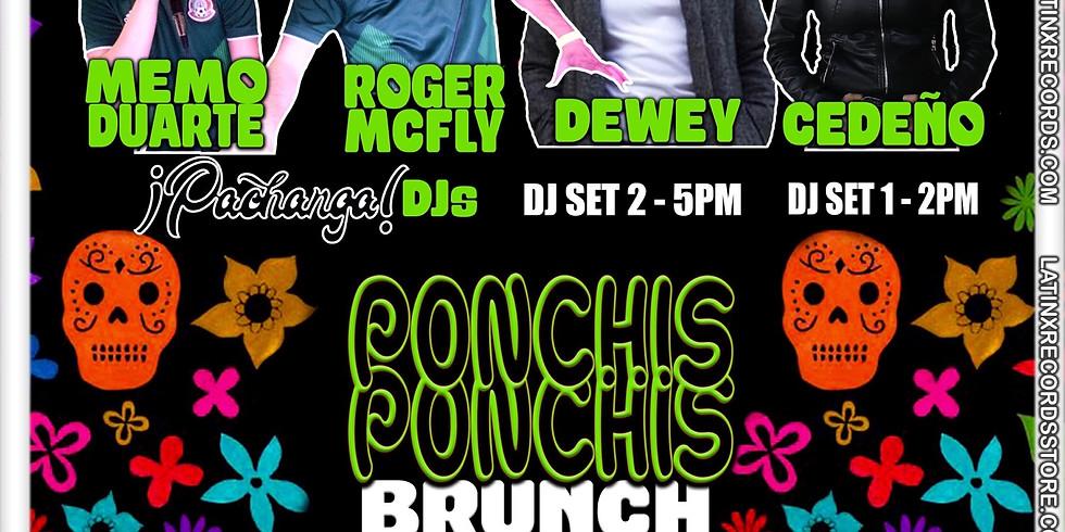 Ponchis Ponchis Brunch #006