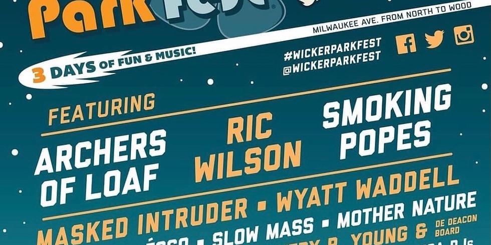 WICKER PARK FESTIVAL 2021