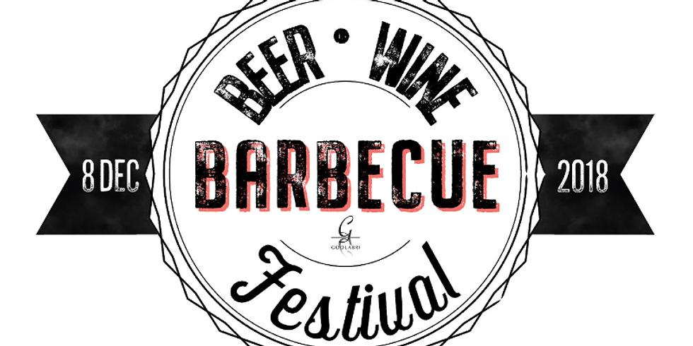 Goolabri Beer Wine & BBQ Festival