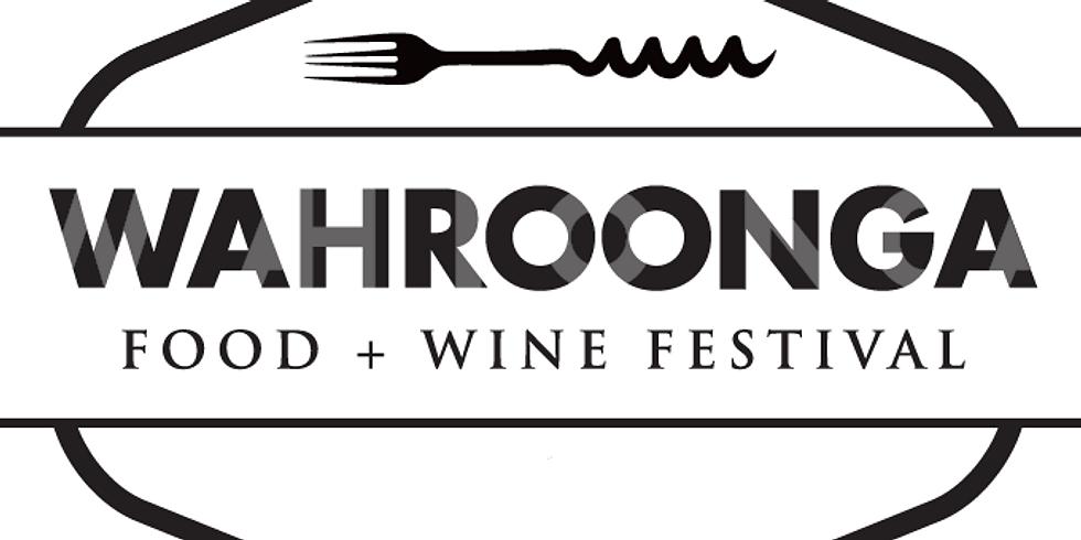 Wahroonga Food & Wine Festival