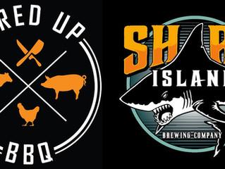 Fired Up @ Shark Island