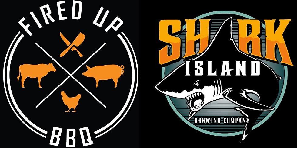 Pop-Up @ Shark Island