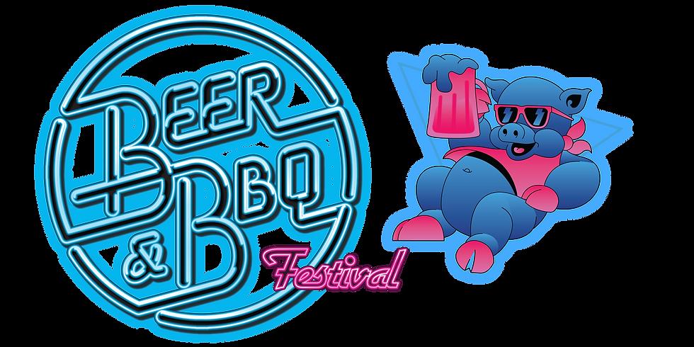 Sydney Beer & BBQ Festival
