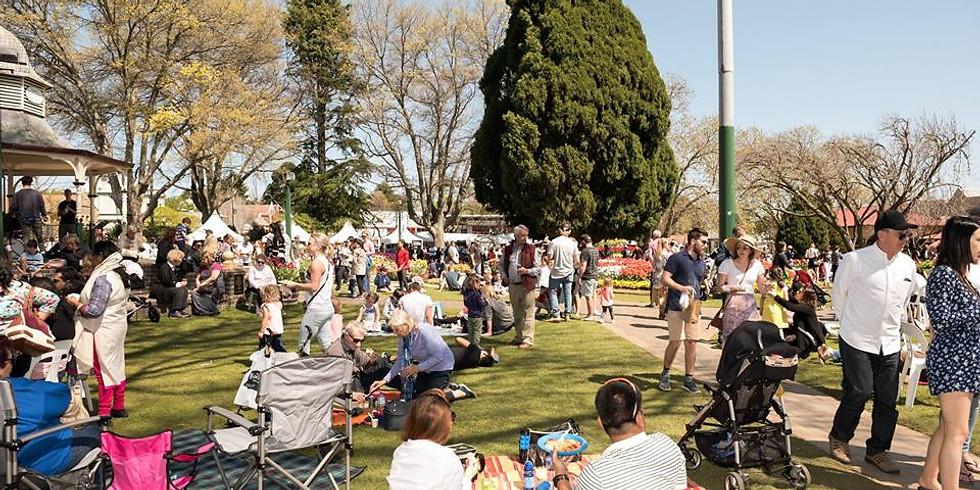 Southern Highlands Food & Wine Festival