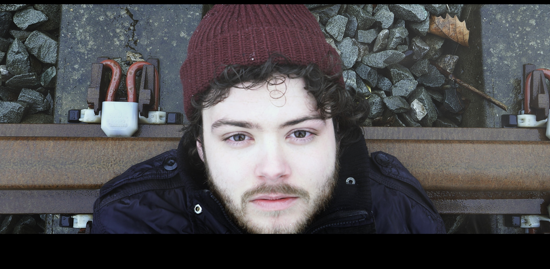 Kieran Mitchell as Aiden