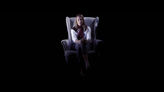 Yecara Parkinson as Diane