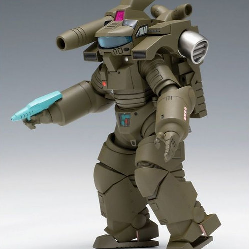 1/20 Wave powered Suit
