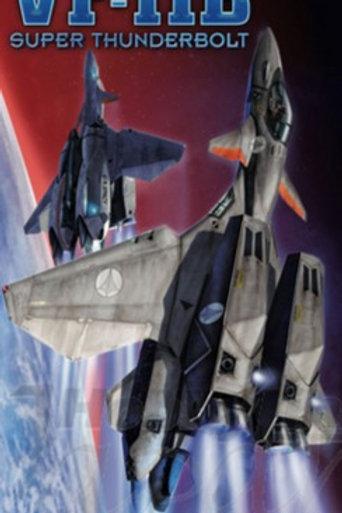 1/72  VF-11B Super Thunderbolt