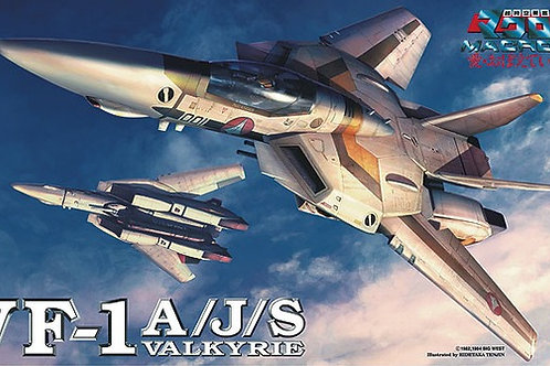 1/72 VF-1/J/S Valkyrie - Fighter