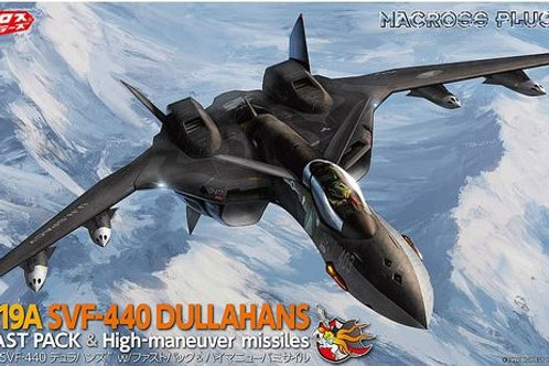 1/72 Vf-19A Svf-440 Dullahan's with HMMs
