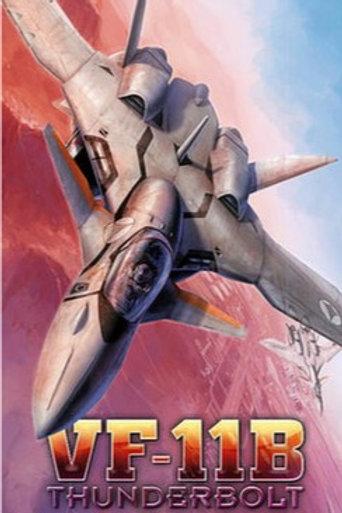 1/72 VF-11B Thunderbolt