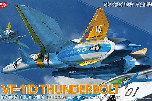 """1/72 Thunderbolt """"SVT-27 Blue Tails"""""""