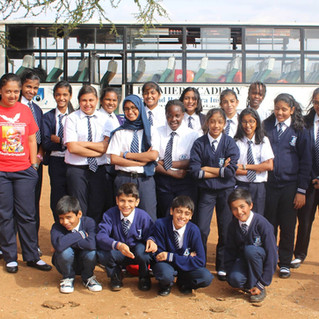AGF Student Ambassadors