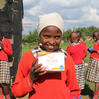 Distribution in Nakuru County