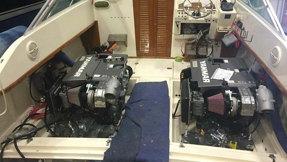 NorthCoast Engine Repower